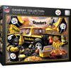 NFL Pittsburgh Steelers Gameday 1000 Piece Puzzle