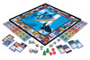 The Polar Express Opoly Board Game