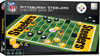 Pittsburgh Steelers Checkers Board Game
