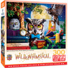 Wild & Whimsical - Night Owls Study Group 300 Piece EzGrip Puzzle