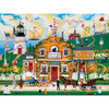 Town & Country - Crow's Nest Chowder 300 Piece EzGrip Puzzle
