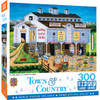 Town & Country - The Sign Maker 300 Piece EzGrip Puzzle