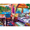 Campside - Glamping Style 300 Piece EzGrip Puzzle
