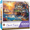 Art Gallery - Above the Fray 1000 Piece Puzzle