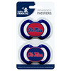Mississippi 2-Pack Pacifier