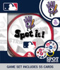 MLB Spot it! All-League Card Game