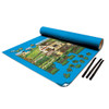 Jigsaw Puzzle Roll-Up In A Box