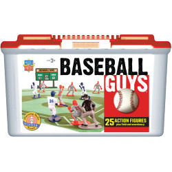 Baseball Guys - Sports Action Figures