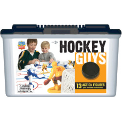 Hockey Guys - Sports Action Figures