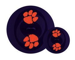 Clemson Tigers Tailgate Topperz