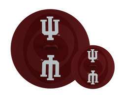Indiana Hoosiers Tailgate Topperz