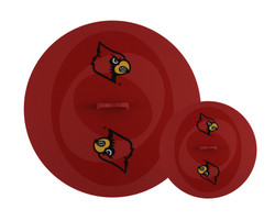 Louisville Cardinals Tailgate Topperz