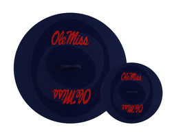 Mississippi Ole Miss Rebels Tailgate Topperz