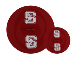 NC State Wolfpack Tailgate Topperz