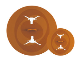 Texas Longhorns Tailgate Topperz