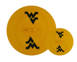 West Virginia Mountaineers Tailgate Topperz