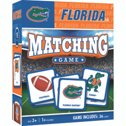 Florida NCAA Matching Game