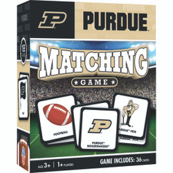 Purdue NCAA Matching Game