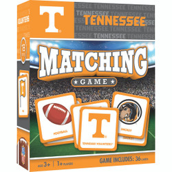 Tennessee NCAA Matching Game