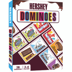 Kids Dominoes - Hershey's