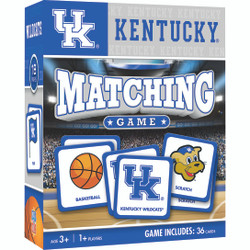 Kentucky NCAA Matching Game