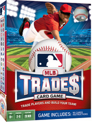 MLB Trade$ Card Game