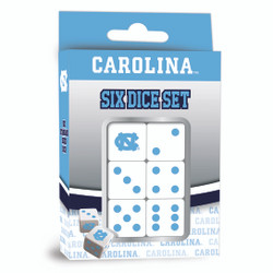 North Carolina Dice Pack
