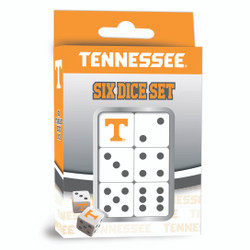 Tennessee Dice Pack