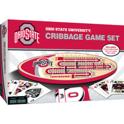 NCAA Ohio State Cribbage