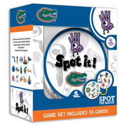 Florida Spot It! Card Game