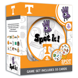 Tennessee Spot It! Card Game