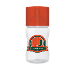 Miami 1-Pack Baby Bottle