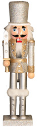 Holiday Painted Collectibles - Soldier Nutcracker