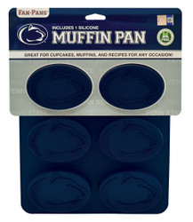 Penn State Cupcake or Muffin Pan