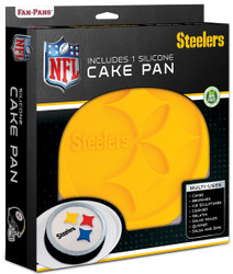 Pittsburgh Steelers Cake Pan