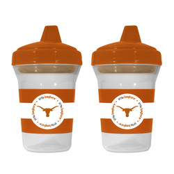 Texas 2-Pack Sippy Cup