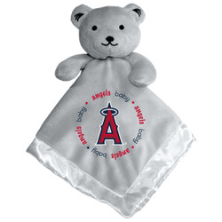 Los Angeles Angels Security Bear Gray