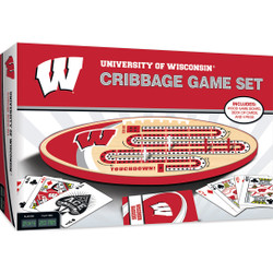 NCAA Wisconsin Cribbage