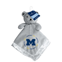 Michigan Security Bear Gray