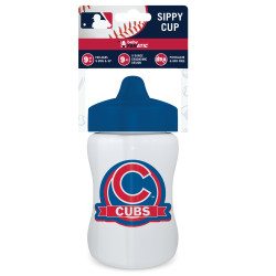 MLB Chicago Cubs Sippy Cup