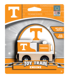 Tennessee Sports Toy Train Engine