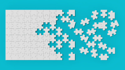 5 Simple Reasons Why You Need a Jigsaw Puzzle