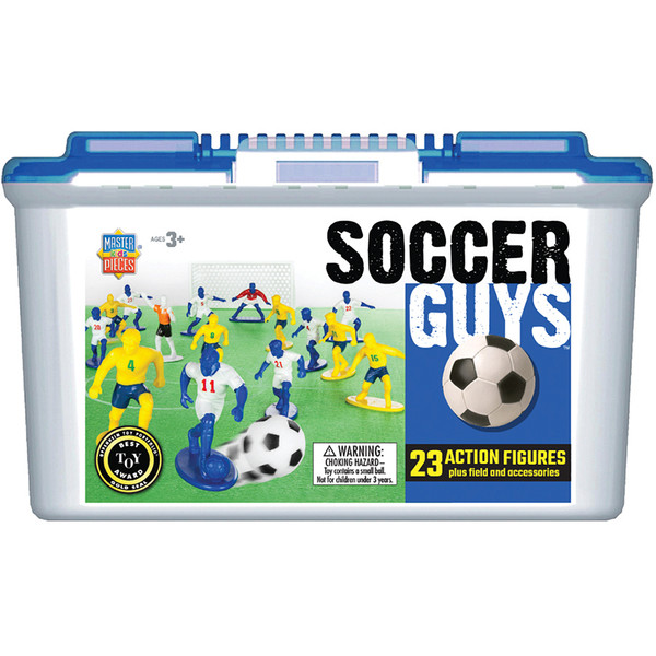 Soccer Guys - Sports Action Figures