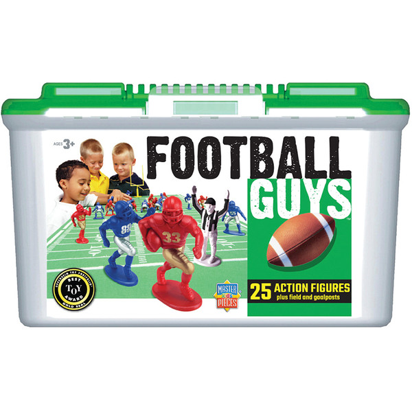 Football Guys - Sports Action Figures