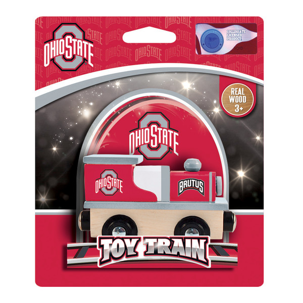 Ohio State Sports Toy Train Engine