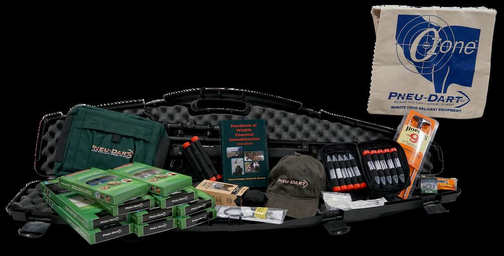 Deer & Elk 389 Long Range Package