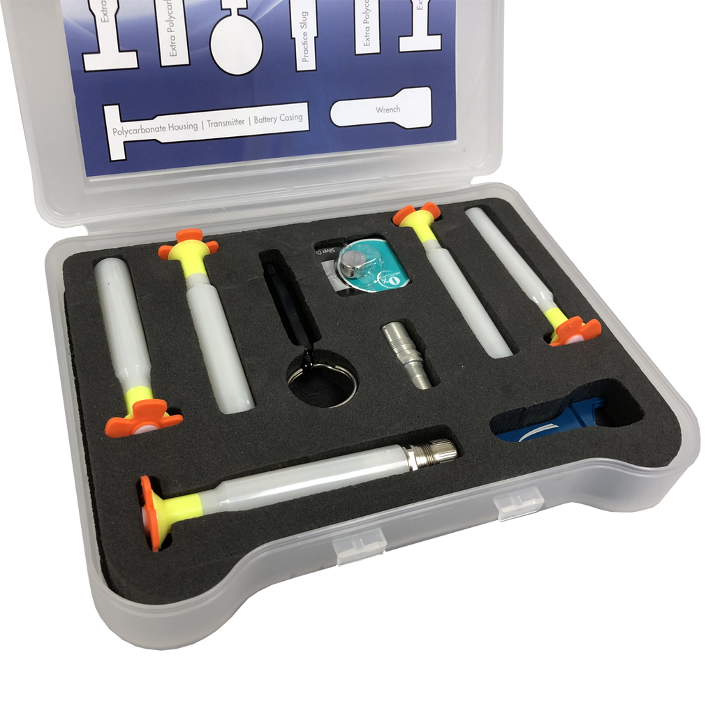 PLL Transmitter Package