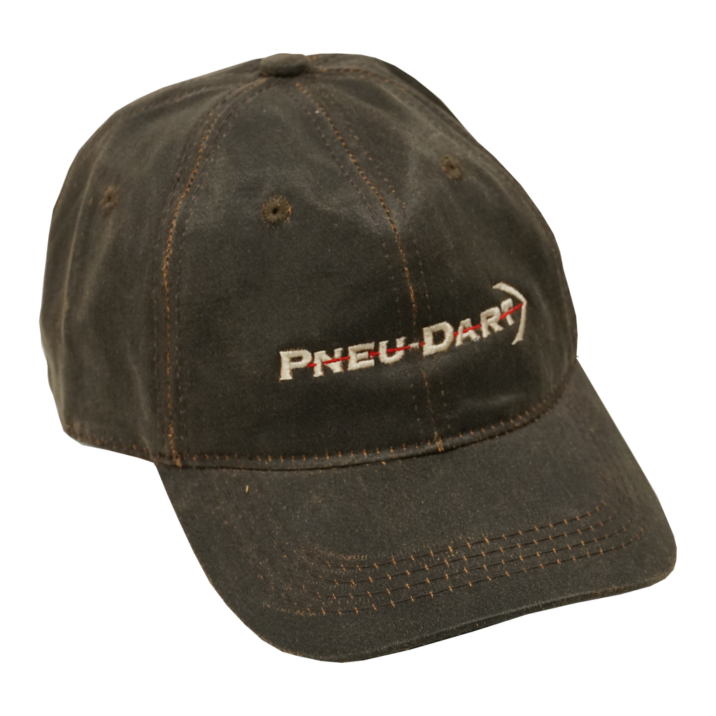 Brown Team Pneu-Dart Hat