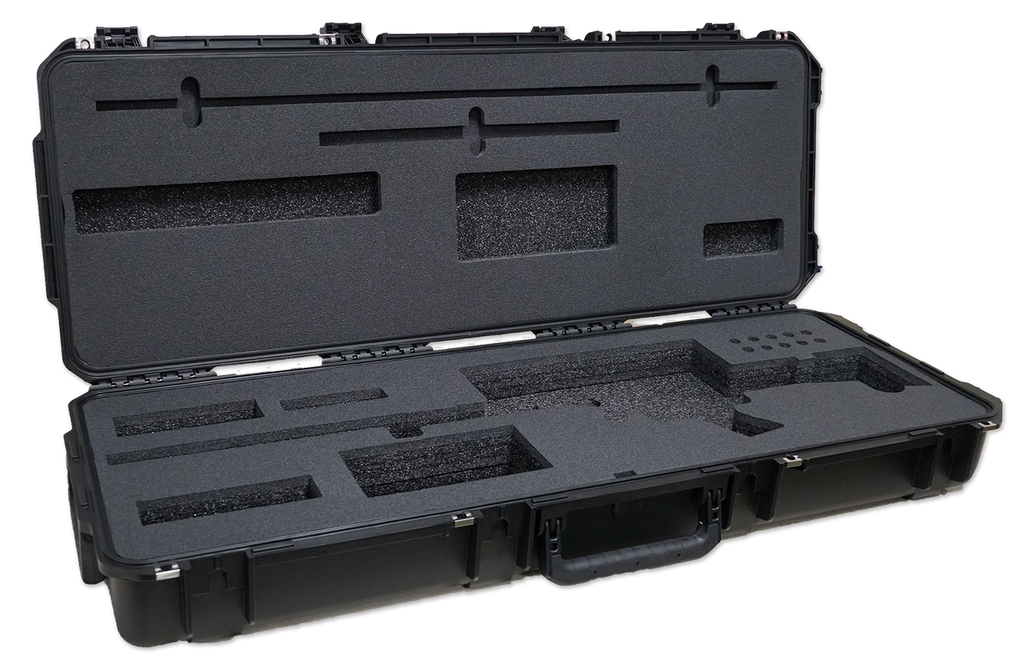 "X-Caliber 39"" Barrel Conversion Kit and Case"