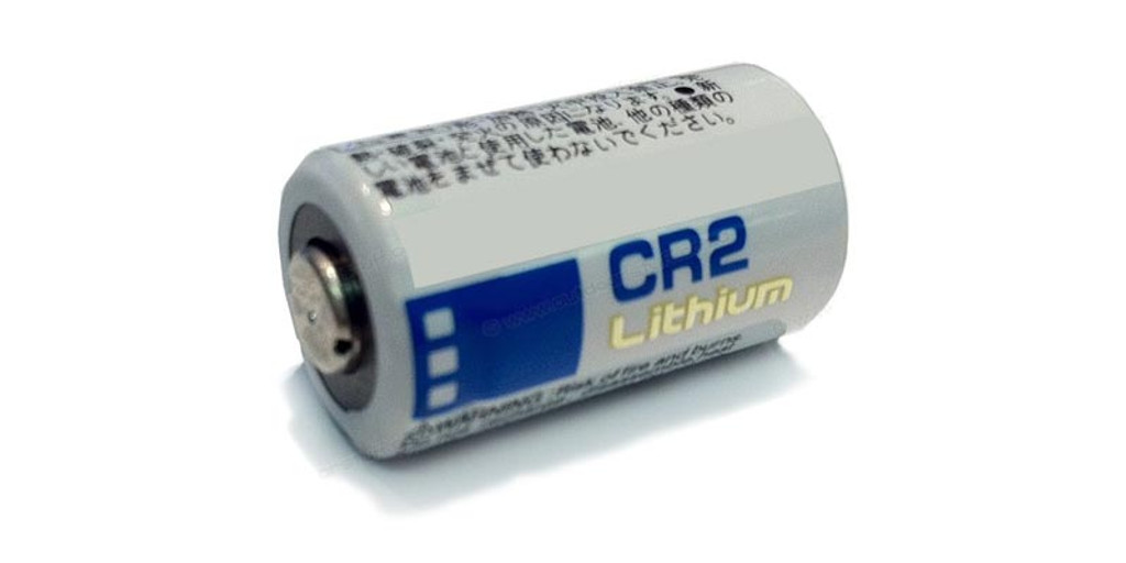 Yardage Rangefinder Battery